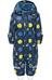 LEGO wear Jaxon 771 jumpsuit blauw